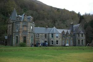 Inverailort House