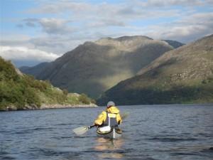 Morar Loch